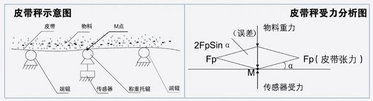 asc,modbus tcp ,profibus-dp,ethernet/ip 图一:阵列式皮带秤框图 &